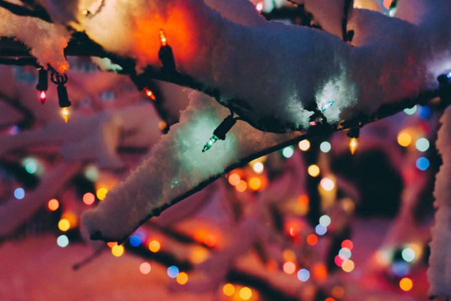 Top 5 Christmas Ads | S.Media